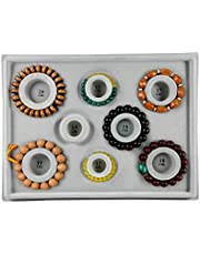 Bead Boards for Jewelry Making Bracelet Design Organizer Tray Craft DIY Utensil