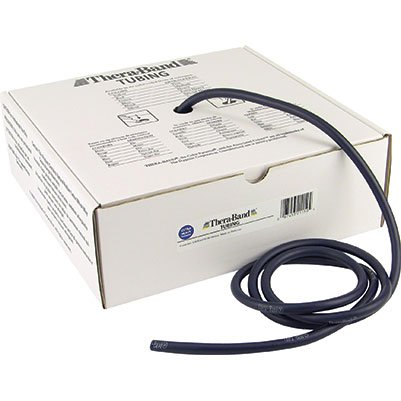 (DSS Thera-Band Professional Resistance Tubing (Level 4 Blue 100)