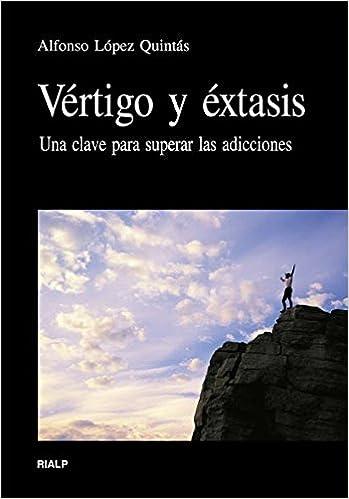 Descargas fáciles de libros electrónicos en inglés Vértigo y éxtasis (Vértice) 8432136107 PDF ePub iBook