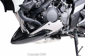 Puig 5279N Belly Pan Honda CBF1000 2010 2015 Black Motorspoiler