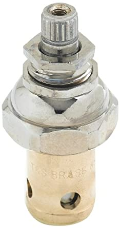 tu0026s brass spindle assembly cold left hand - Ts Brass