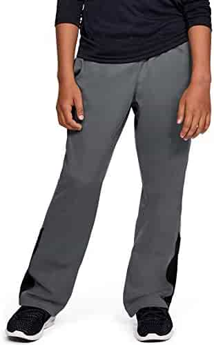 Under Armour Boys' Brawler 2.0 Training Pants