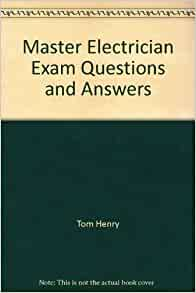 master electrician exam questions and answers pdf
