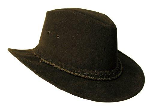 - KAKADU TRADERS AUSTRALIA, INC. Ceduna Soaka Hat - Black - X-Large
