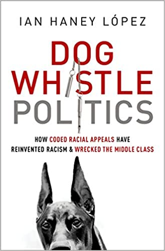 Téléchargement gratuit de livres audio en mp3 Dog Whistle Politics: How Coded Racial Appeals Have Reinvented Racism and Wrecked the Middle Class (French Edition) PDF RTF DJVU B00GHJNSMU