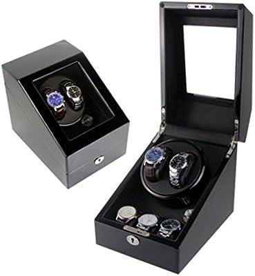 K-Y Caja Relojes Automaticos Reloj automático de Caja de Reloj ...