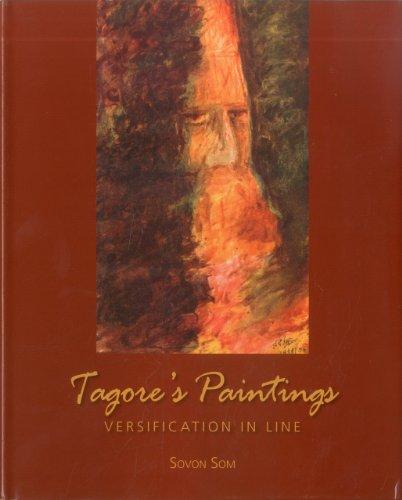 rabindranath tagore paintings - 7