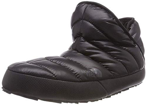 Tnf Black Tb Grey W Face De Noirshiny Ywy Femme North The beluga Traction BootieChaussures Randonnée Basses EHDWbe29IY