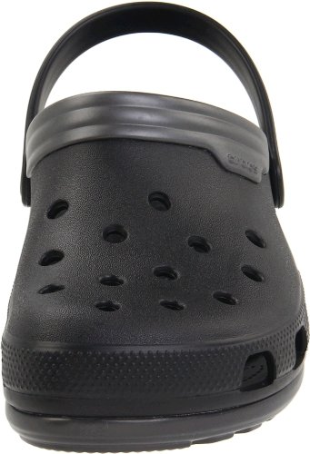 Duet Adulte Black Sabots Mixte Crocs Noir Graphite Tdtqaxw
