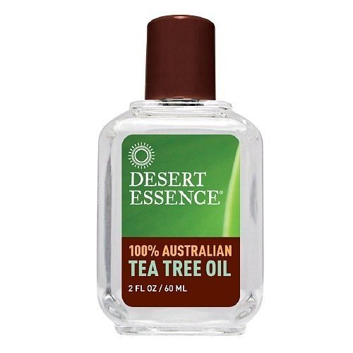 Desert Essence Oil Ttree 100%