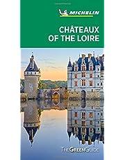 Michelin Green Guide Chateaux of the Loire, 13e