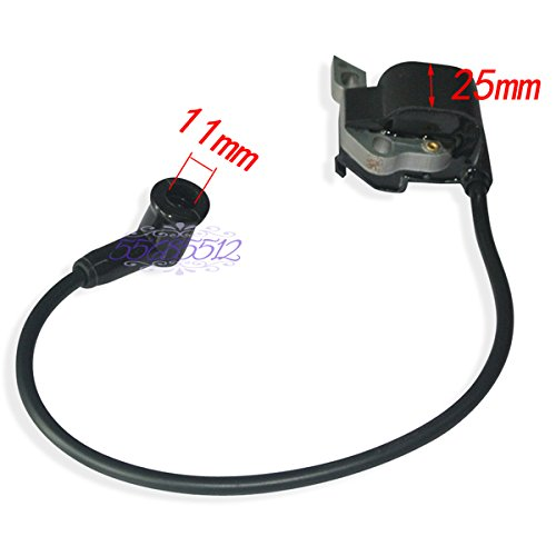 Ignition Coil Module For STIHL SR 340 380 420 BR340 380 Mist Backpack Blower