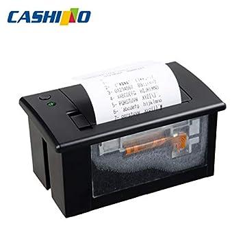 Amazon.com: Impresora de 2 pulgadas CSN-A2 Micro Panel ...