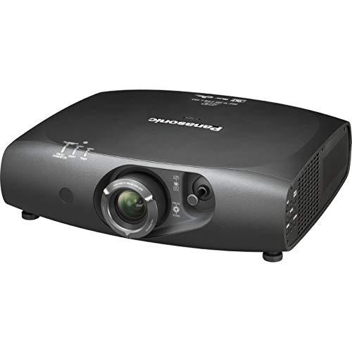 Panasonic PT-RZ470UW Solid Shine DLP LED Projector, 3500 Lumens Brightness, 16:9 Aspect Ratio, 20000: 1 Contrast Ratio, - Led Panasonic Hd