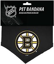 All Star Dogs Boston Bruins Dog Bandana, Large, Team Colors