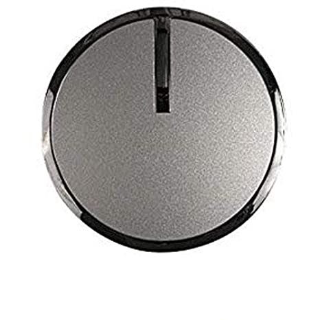 Upgraded Control Knob W10698166 AP5949868 Replacement for Whirlpool Stove//Range