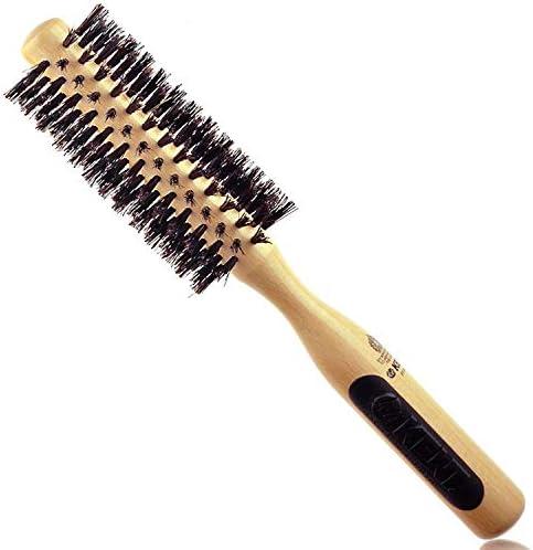 Kent Natural Shine haarborstel S