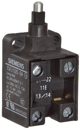 siemens 3se3 020 0a international limit switch open type design 2 rh amazon ca