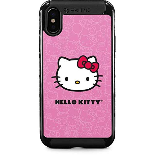 f5241b39c Image Unavailable. Image not available for. Color: Hello Kitty Face Pink ...