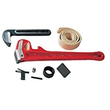 Pipe Wrench Replacement Parts - e4200x 6 heel j & pin by Ridgid