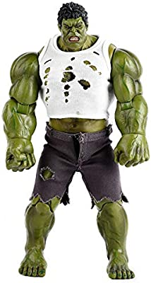 Teng Peng Avengers Hulk Movie Version Modelado Realista ...