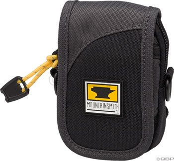 Charcoal Grey Camera Cases - Mountainsmith Cyber II Recycled Camera Bag, Charcoal Grey, X Small