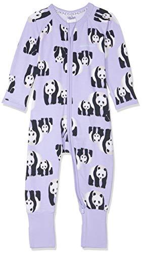 Bonds WONDERSUIT Zippy (Panda Parade Pretty Lavender, Size 3)