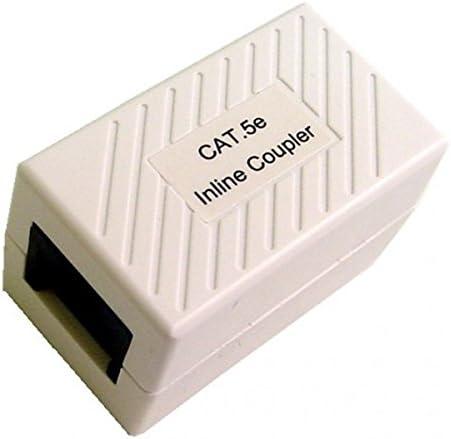 Calrad Electronics 72-109 CAT5E Coupler