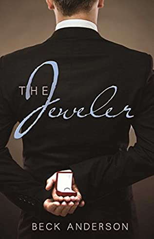 book cover of The Jeweler