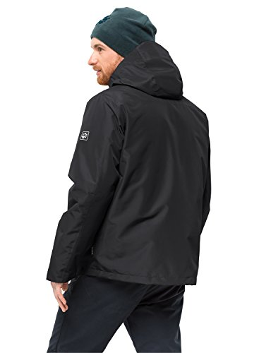 detailed images best sale official site ایگرد - خرید از آمازون | Jack Wolfskin Men's North Fjord ...