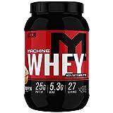 MTS Machine Whey Protein