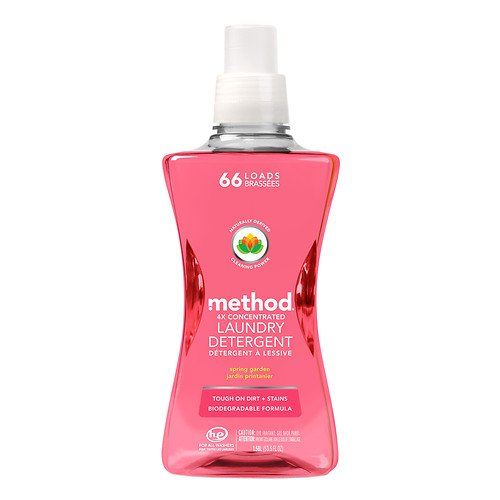 method-laundry-detergent-4x-concentrated-spring-garden-66-load-535-oz-by-method
