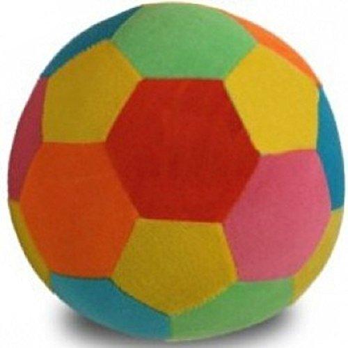 pamax - Balón gigante tela 60 cm hinchable colores surtidos ...