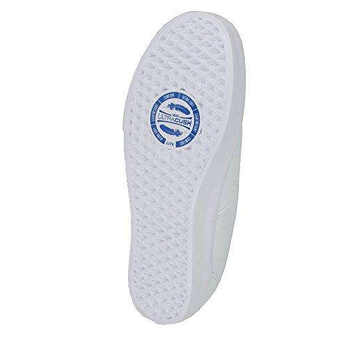 Vans Lite True Tumble Shoes Adult White Unisex Authentic gqwxrgZ1