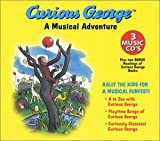 Curious George: A Musical Adventure
