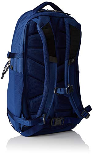 91431fd351b4b ... The North Face Recon Backpack - Flag Blue Dark Heather   TNF White ...