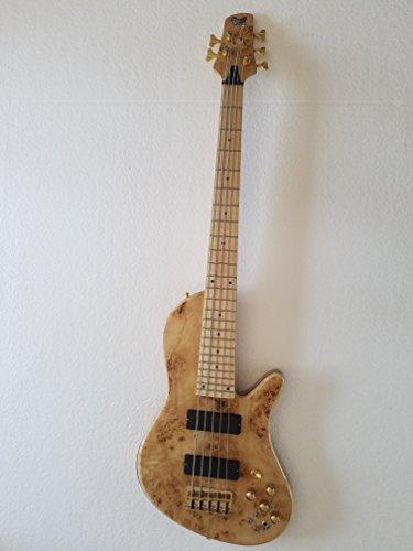 Gold 5 String - 8