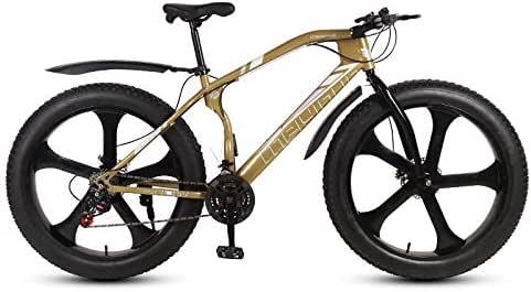 HYCy Bicicletas De Montaña De Bicicleta De 26 Pulgadas para ...