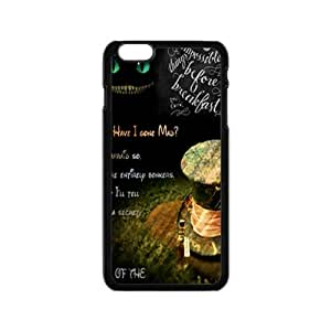 Alice in wonderland Phone Case for iPhone 6 Case