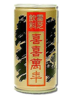 うすき 喜喜萬年(ききまんねん) 霊芝飲料 190gx30本 B000FQTPA0