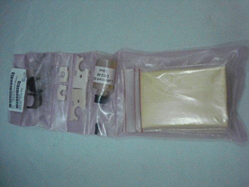 Amazon.com: CQ869-67075 Carriage shutdown service kit for HP DJ L25500  L26500: Electronics