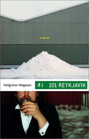101 Reykjavik: A Novel by Brand: Scribner