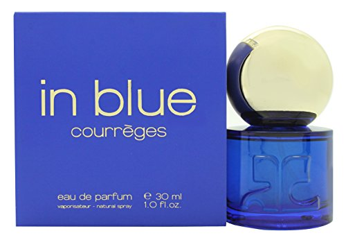 In Blue - Eau de Parfum 1 fl oz