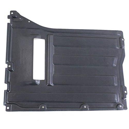 Koolzap For 09-13 X5 Front Engine Splash Shield Under Cover Undercar BM1228156 51757160235