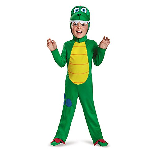 [Disguise 83994S Dinosaur Toddler Costume, Small (2T)] (Original Toddler Halloween Costumes)