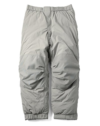 (Military issue Primaloft US Army GEN III Extreme Cold Weather Trouser Level 7 Large/Regular)