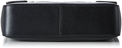 Coccinelle AURANNE handbag blue Negro (Noir)