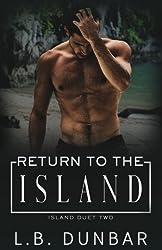 Return to the Island (Island Duet) (Volume 2)