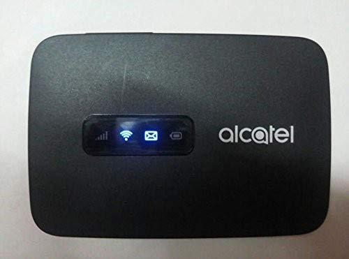 Alcatel 4G LTE GSM T-Mobile WiFi LINKZONE MW41 Hotspot (Renewed) by Alcatel
