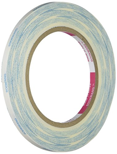(Scor-Pal SP202 Scor-Tape, 0.25 by 27-Yard)
